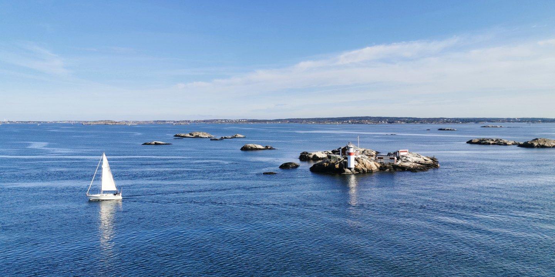 """Mit der """"Vasco da Gama"""" nach Skandinavien"""