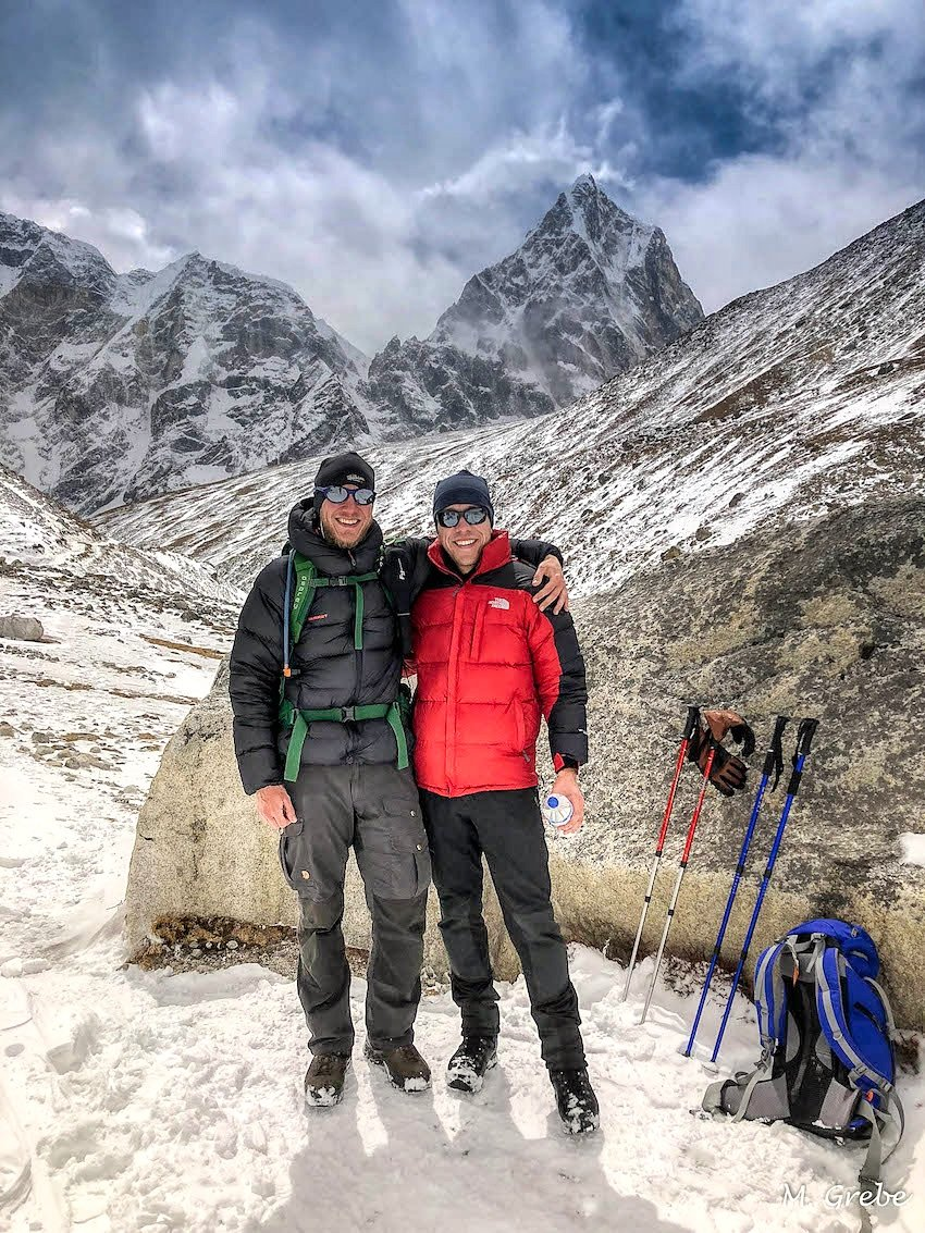 11.3_Mount Everest Tagebuch Manuel Grebe