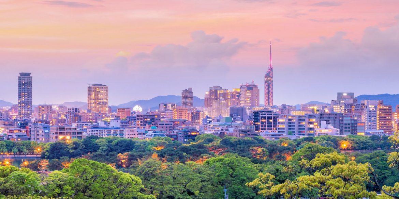 kyushu japan travel reise