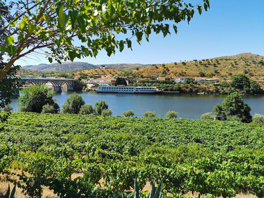 Flusskreuzfahrt - Douro - Porto - Portugal (8 von 7)