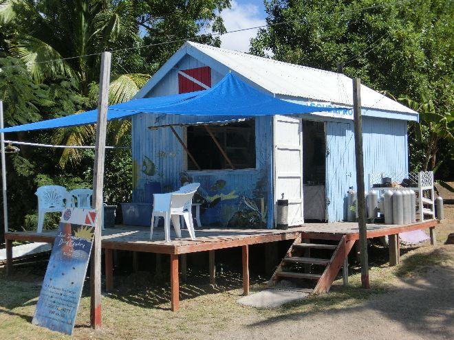 Tag 5 bei der Karibikkreuzfahrt mit der Star Clipper _ 7