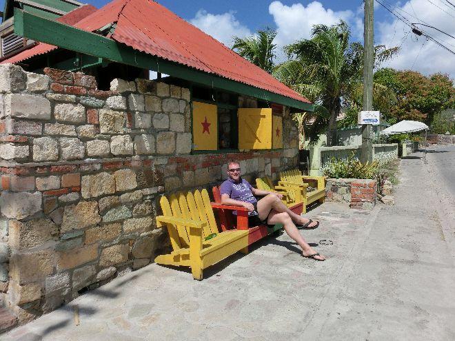 Tag 5 bei der Karibikkreuzfahrt mit der Star Clipper _ 6