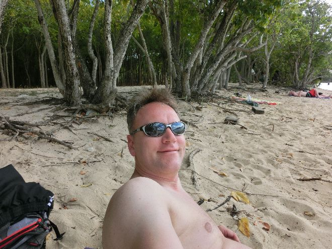 Tag 5 bei der Karibikkreuzfahrt mit der Star Clipper _ 3