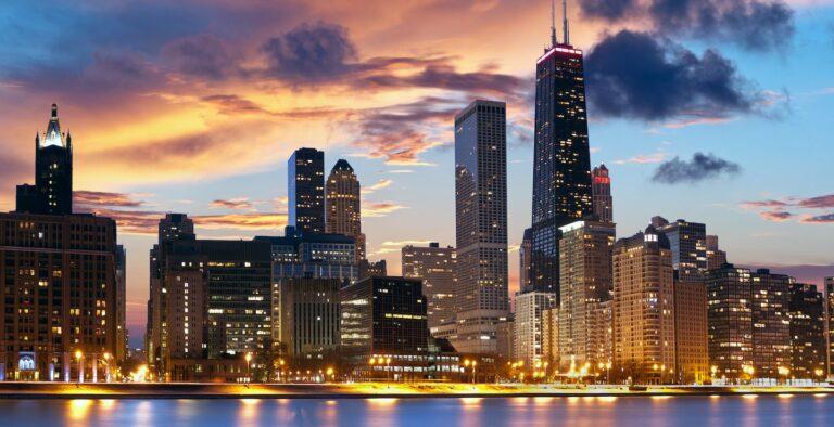 Chicago – Megacity am Michigansee